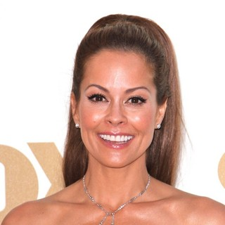 Brooke Burke in The 63rd Primetime Emmy Awards - Arrivals