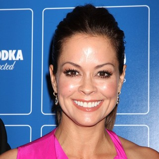 Brooke Burke in Brooke Burke Hosts Vegas Magazine Bash