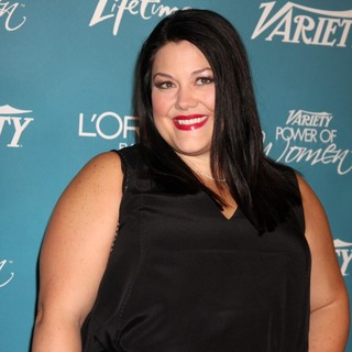 Brooke Elliott in Variety's 2nd Annual Power of Women Luncheon