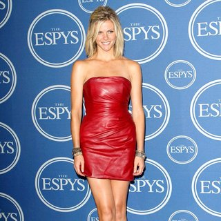 Brooklyn Decker in The 2011 ESPY Awards - Press Room