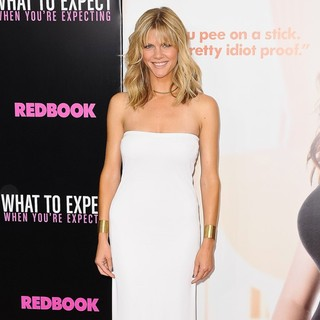 Brooklyn Decker in What to Expect When You're Expecting New York Premiere