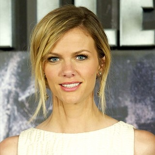 Brooklyn Decker in The Spain Photocall for Battleship