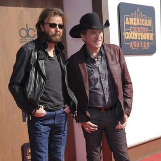 The 2016 American Country Countdown Awards - Arrivals