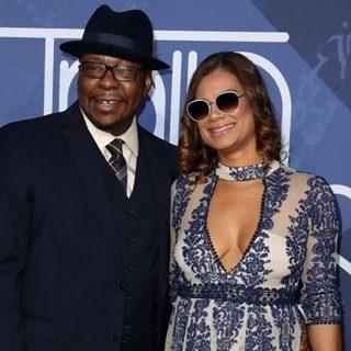 Bobby Brown - Soul Train Awards 2016 - Red Carpet Arrivals