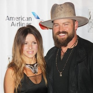 Shelly Brown, Zac Brown in Songwriters Hall of Fame 2015 46th Annual Induction and Awards Gala