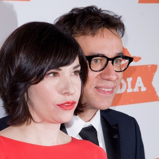 Carrie Brownstein, Fred Armisen in The Second Season Premiere of Portlandia