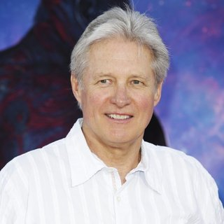 Bruce Boxleitner in Film Premiere of Guardians of the Galaxy