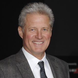 Bruce Boxleitner in Premiere of Walt Disney Pictures' John Carter