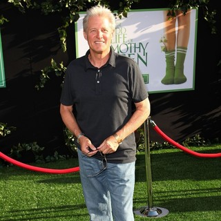 Bruce Boxleitner in The World Premiere of The Odd Life of Timothy Green - Arrivals