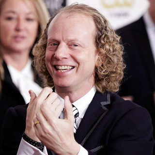 Bruce Cohen in 18th Annual Critics' Choice Movie Awards