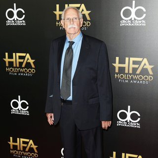 Bruce Dern in 19th Annual Hollywood Film Awards - Arrivals