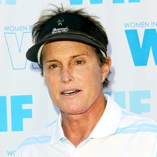 Bruce Jenner in The 15th Annual Women in Film Celebrity Golf Classic