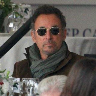 Bruce Springsteen - The Longines Global Champions Tour
