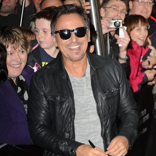 Bruce Springsteen - UK Screening of The Promise: the Making of Darkness on the Edge of Town