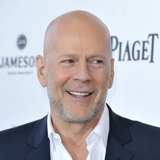 Bruce Willis in 2013 Film Independent Spirit Awards - Arrivals