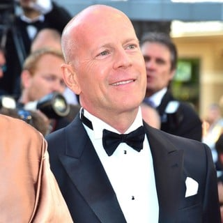 Bruce Willis in Moonrise Kingdom Premiere - During The Opening Ceremony of The 65th Cannes Film Festival