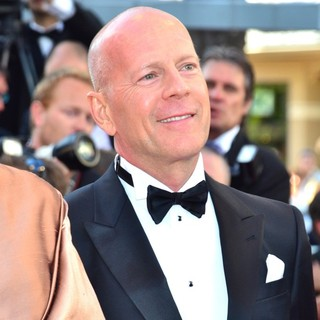 Moonrise Kingdom Premiere - During The Opening Ceremony of The 65th Cannes Film Festival - bruce-willis-65th-cannes-film-festival-01
