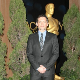 Brunson Green in 84th Annual Academy Awards Nominees Luncheon