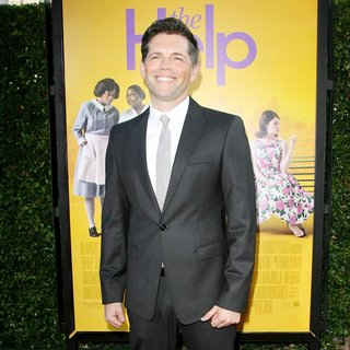 Brunson Green in World Premiere of The Help