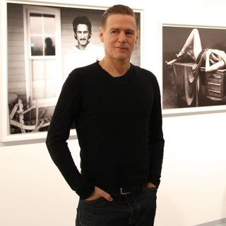 Bryan Adams in Bryan Adams Opens His Exposed Photography Exhibition
