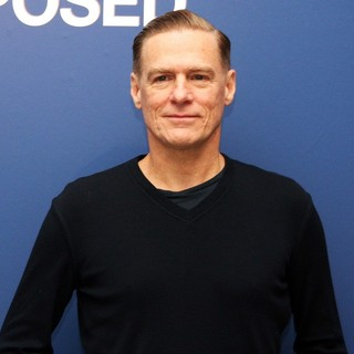 Bryan Adams in Photograpy Exhibit Opening for Bryan Adams' Show Exposed
