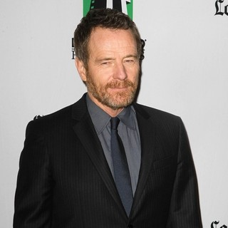 Bryan Cranston in 16th Annual Hollywood Film Awards Gala