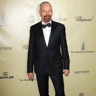 The Weinstein Company's 2013 Golden Globe Awards After Party