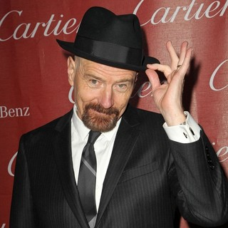 Bryan Cranston in 24th Annual Palm Springs International Film Festival Awards Gala - Red Carpet