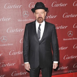24th Annual Palm Springs International Film Festival Awards Gala - Red Carpet