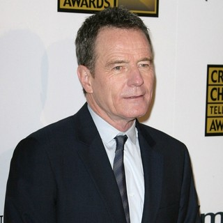 Bryan Cranston in Broadcast Television Journalists Association's 3rd Annual Critics' Choice Television Awards
