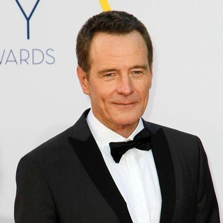Bryan Cranston in 64th Annual Primetime Emmy Awards - Arrivals