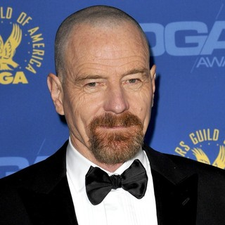 Bryan Cranston in 65th Annual Directors Guild of America Awards - Arrivals