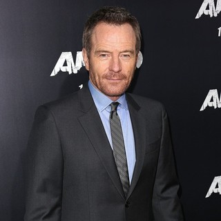 Bryan Cranston in Argo - Los Angeles Premiere