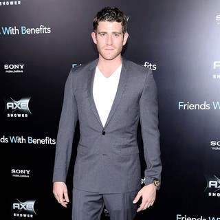 Bryan Greenberg in New York Premiere of Friends with Benefits - Arrivals - bryan-greenberg-premiere-friends-with-benefits-01