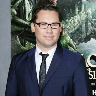 Bryan Singer in Premiere of Jack the Giant Slayer
