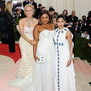 Manus x Machina: Fashion in An Age of Technology Costume Institute Gala