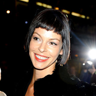 Pollyanna McIntosh in World Premiere of 'Burke and Hare' - Arrivals