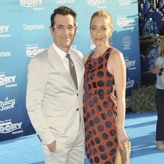 Disney-Pixar's Finding Dory Los Angeles Premiere