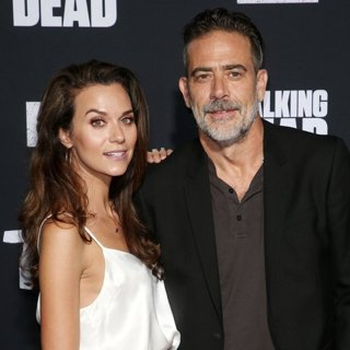 The Premiere and Party of The Walking Dead