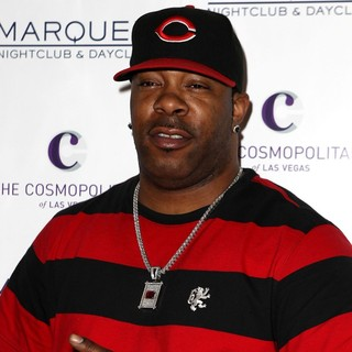 Busta Rhymes - Busta Rhymes Hosts Marque Mondays