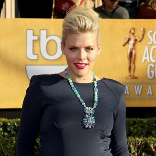 Busy Philipps in 19th Annual Screen Actors Guild Awards - Arrivals