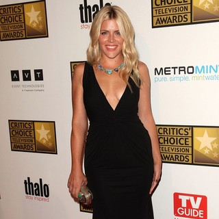 Busy Philipps in 2012 Critics' Choice TV Awards - Arrivals
