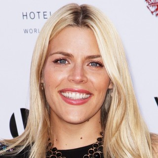 Busy Philipps in LOGO's 2012 NewNowNext Awards