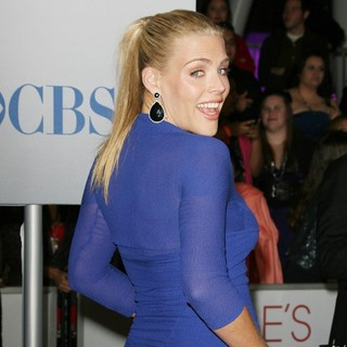 Busy Philipps in 2012 People's Choice Awards - Arrivals