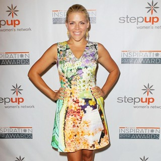 Busy Philipps in Step Up Women's Network 9th Annual Inspiration Awards Luncheon