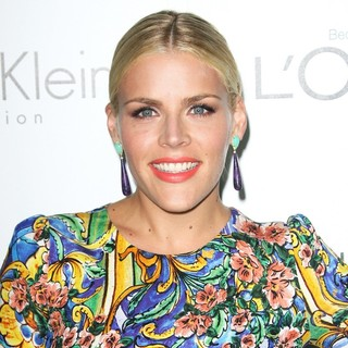 Busy Philipps in ELLE's 19th Annual Women in Hollywood Celebration - Arrivals