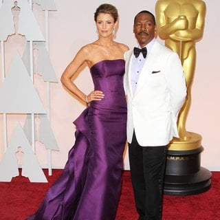 Eddie Murphy - The 87th Annual Oscars - Red Carpet Arrivals