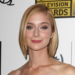 Caitlin Fitzgerald in Broadcast Television Journalists Association's 3rd Annual Critics' Choice Television Awards