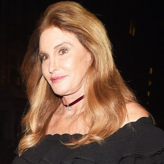 Caitlyn Jenner-Caitlyn Jenner Seen Stepping Out in London