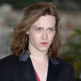 Caleb Landry Jones in Antiviral Photocall - During The 65th Annual Cannes Film Festival - caleb-landry-jones-65th-annual-cannes-film-festival-01